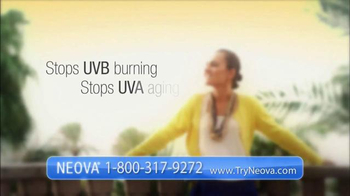 Neova TV Spot, 'Protect Your Skin From Future Sun Damage' - Thumbnail 4