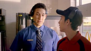 McDonald's TV Spot, 'Los Primeros Clientes' [Spanish] - Thumbnail 10