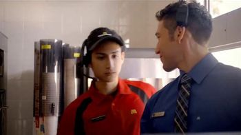 McDonald's TV Spot, 'Los Primeros Clientes' [Spanish] - Thumbnail 5