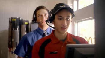 McDonald's TV Spot, 'Los Primeros Clientes' [Spanish] - 45 commercial airings