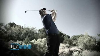 Callaway Speed Regime TV Spot Featuring Patrick Reed