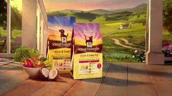 PetSmart Hill's Ideal Balance Slim & Healthy TV Spot, 'Save Up to $3' - Thumbnail 5