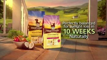 PetSmart Hill's Ideal Balance Slim & Healthy TV Spot, 'Save Up to $3' - Thumbnail 6
