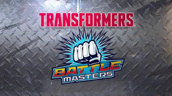 Battle Masters thumbnail