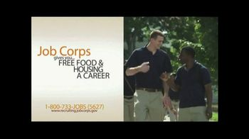 Job Corps TV Spot, \'Rodney Interview: Success Lasts a Lifetime\'