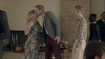 A1 Steak Sauce TV Spot, 'Cheek Kisser' - Thumbnail 1