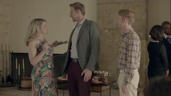 A1 Steak Sauce TV Spot, 'Cheek Kisser' - Thumbnail 2