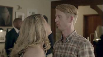 A1 Steak Sauce TV Spot, 'Cheek Kisser' - Thumbnail 3