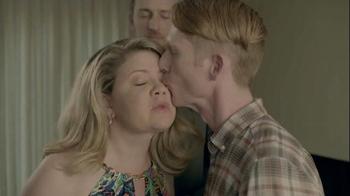 A1 Steak Sauce TV Spot, 'Cheek Kisser'