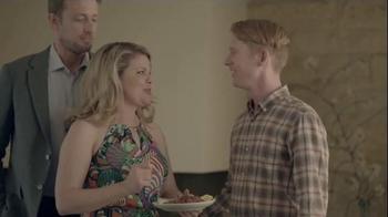 A1 Steak Sauce TV Spot, 'Cheek Kisser' - Thumbnail 5