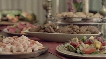 A1 Steak Sauce TV Spot, 'Cheek Kisser' - Thumbnail 6
