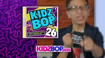 Kidz Bop 26 TV Spot - Thumbnail 3