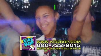 Kidz Bop 26 TV Spot - Thumbnail 4