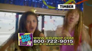 Kidz Bop 26 TV Spot - Thumbnail 5