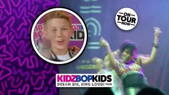 Kidz Bop 26 TV Spot - Thumbnail 6
