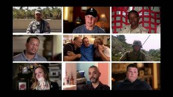 Wounded Warrior Project TV Spot, 'Jennifer' - Thumbnail 1