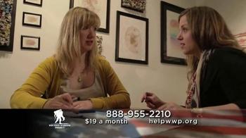 Wounded Warrior Project TV Spot, 'Jennifer' - Thumbnail 10