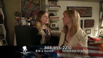 Wounded Warrior Project TV Spot, 'Jennifer' - Thumbnail 9