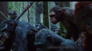 Dawn of the Planet of the Apes - Alternate Trailer 9