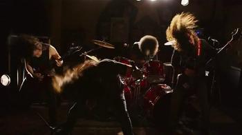 Virgin Mobile Galaxy S5 TV Spot, 'Metal Band' - Thumbnail 7