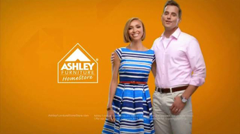 Ashley Furniture Stars & Stripes TV Spot Ft. Giuliana and Bill Rancic - Thumbnail 7