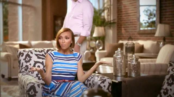 Ashley Furniture Stars & Stripes TV Spot Ft. Giuliana and Bill Rancic - Thumbnail 2