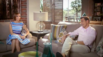 Ashley Furniture Stars & Stripes TV Spot Ft. Giuliana and Bill Rancic - Thumbnail 4