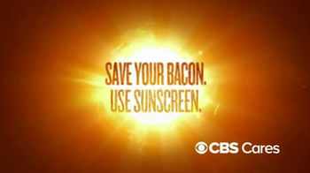CBS Cares TV Spot, 'Save Your Bacon' - Thumbnail 9