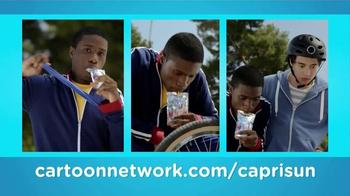 Capri Sun Roarin' Waters TV Spot, 'Seize the Pouch' - Thumbnail 8