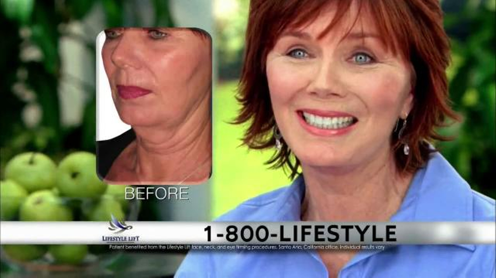 Lifestyle Lift TV Commercial, 'Look Younger'