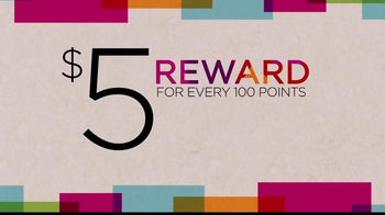 Kohl's Yes 2 You Rewards TV Spot, 'You Shop. You Earn.' - Thumbnail 4