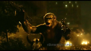 Dawn of the Planet of the Apes - Thumbnail 4