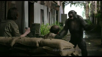 Dawn of the Planet of the Apes - Thumbnail 2