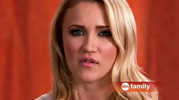ABC Family TV Spot, 'Stomp Out Bullying' - Thumbnail 10