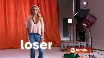 ABC Family TV Spot, 'Stomp Out Bullying' - Thumbnail 2