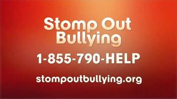 ABC Family TV Spot, 'Stomp Out Bullying' - Thumbnail 6