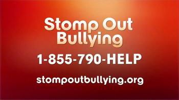 ABC Family TV Spot, 'Stomp Out Bullying' - Thumbnail 8