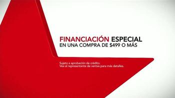 Macy's La Venta Del 4 De Julio TV Spot, 'Colchones' [Spanish] - Thumbnail 9