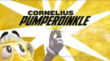 Peanut M&M's TV Spot, 'Conveyor' - 3145 commercial airings