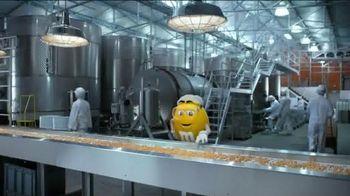 Peanut M&M's TV Spot, 'Conveyor' - Thumbnail 1