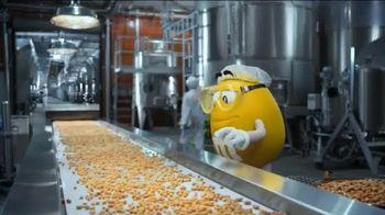 Peanut M&M's TV Spot, 'Conveyor' - Thumbnail 2