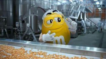 Peanut M&M's TV Spot, 'Conveyor' - Thumbnail 5
