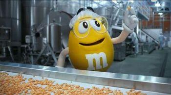 Peanut M&M's TV Spot, 'Conveyor' - Thumbnail 6