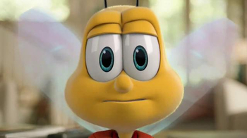 Honey Nut Cheerios TV Spot, 'Buzz Meets Grumpy Cat'  - Thumbnail 3