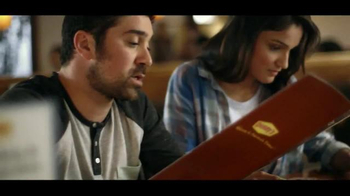 Denny's Red White and Blue Pancakes TV Spot - Thumbnail 4