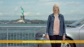 Liberty Mutual TV Spot, 'Accident Forgiveness: Parallel Parking' - Thumbnail 1