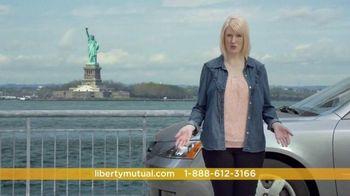 Liberty Mutual TV Spot, 'Accident Forgiveness: Parallel Parking' - Thumbnail 2