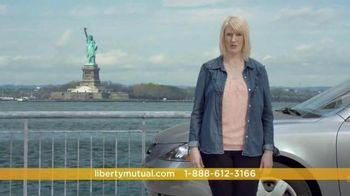 Liberty Mutual TV Spot, 'Accident Forgiveness: Parallel Parking' - Thumbnail 3