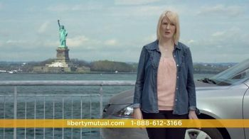 Liberty Mutual TV Spot, 'Accident Forgiveness: Parallel Parking' - Thumbnail 4