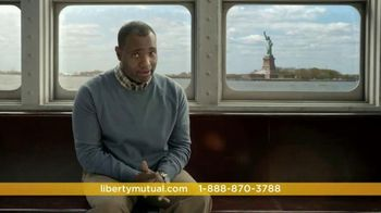 Liberty Mutual TV Spot, 'Life Event Discounts' - 3469 commercial airings